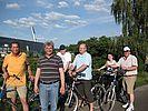 Radtour (16.07.2009)