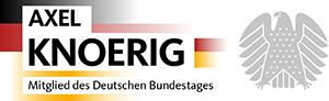 Logo - Axel Knoerig